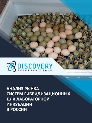 Маркетинговое исследование - Анализ рынка систем гибридизационных для лабораторной инкубации в России