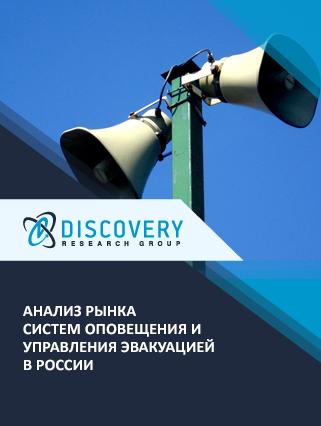 Маркетинговое исследование - Анализ рынка систем оповещения и управления эвакуацией в России