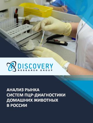 Маркетинговое исследование - Анализ рынка систем ПЦР-диагностики домашних животных в России