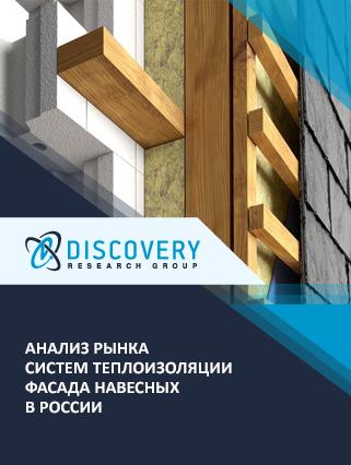Анализ рынка систем теплоизоляции фасада навесных в России