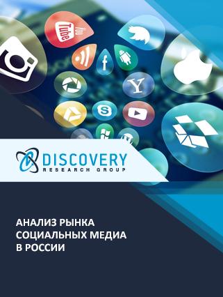 Маркетинговое исследование - Анализ рынка социальных медиа в России