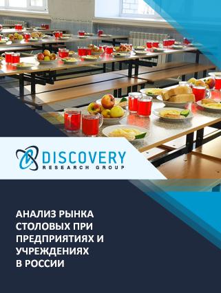 Анализ рынка столовых при предприятиях и учреждениях в России