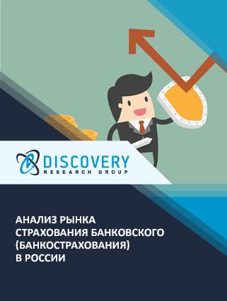 Анализ рынка страхования банковского (банкострахования) в России