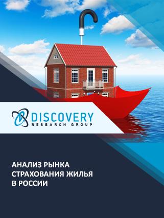 Анализ рынка страхования жилья в России