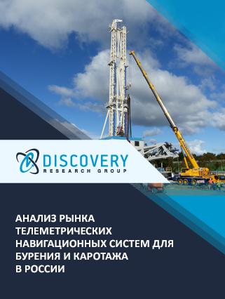Анализ рынка телеметрических навигационных систем для бурения и каротажа в России
