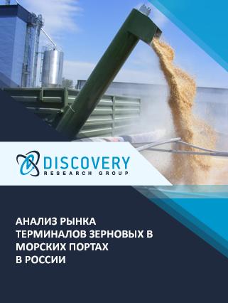 Маркетинговое исследование - Анализ рынка терминалов зерновых в морских портах в России