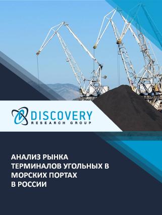 Маркетинговое исследование - Анализ рынка терминалов угольных в морских портах в России