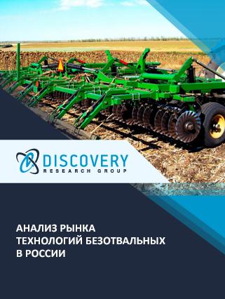 Анализ рынка технологий безотвальных в России