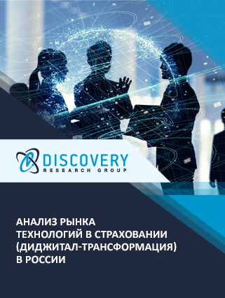 Маркетинговое исследование - Анализ рынка технологий в страховании (диджитал-трансформация) в России