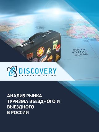 Маркетинговое исследование - Анализ рынка туризма въездного и выездного в России