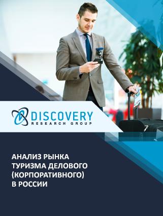 Маркетинговое исследование - Анализ рынка туризма делового (корпоративного) в России