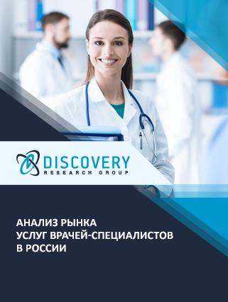 Маркетинговое исследование - Анализ рынка услуг врачей-специалистов в России
