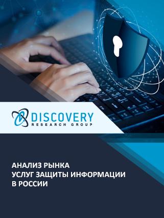 Анализ рынка услуг защиты информации в России
