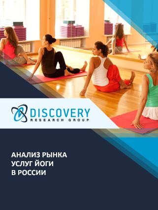 Анализ рынка услуг йоги в России