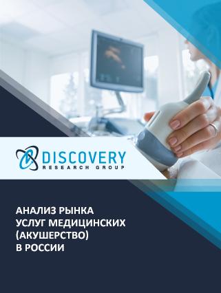Маркетинговое исследование - Анализ рынка услуг медицинских (акушерство) в России