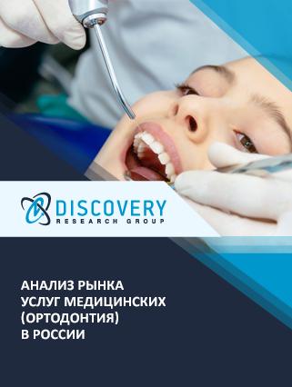 Маркетинговое исследование - Анализ рынка услуг медицинских (ортодонтия) в России