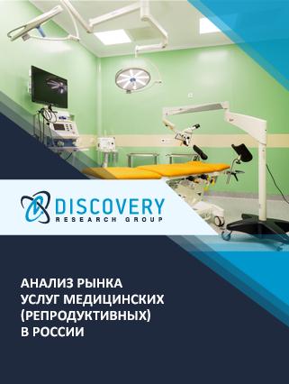 Маркетинговое исследование - Анализ рынка услуг медицинских (репродуктивных) в России