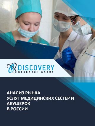 Маркетинговое исследование - Анализ рынка услуг медицинских сестер и акушерок в России