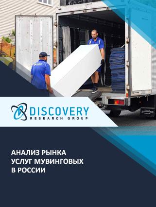 Анализ рынка услуг мувинговых в России