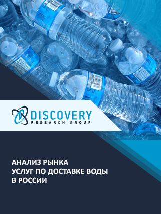 Маркетинговое исследование - Анализ рынка услуг по доставке воды в России
