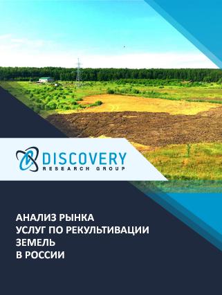 Анализ рынка услуг по рекультивации земель в России
