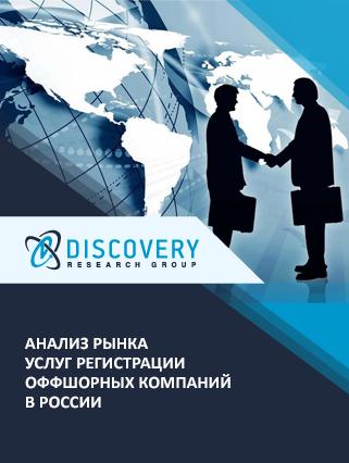 Маркетинговое исследование - Анализ рынка услуг регистрации оффшорных компаний в России