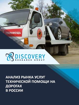 Анализ рынка услуг технической помощи на дорогах в России