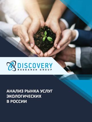 Анализ рынка услуг экологических в России