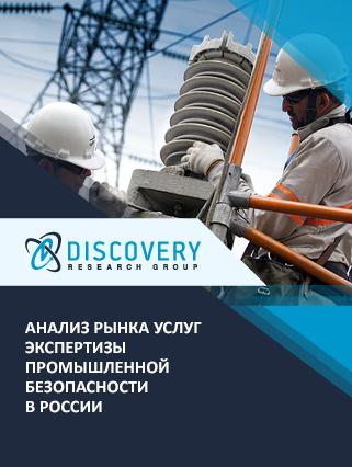 Маркетинговое исследование - Анализ рынка услуг экспертизы промышленной безопасности в России