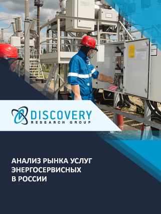 Маркетинговое исследование - Анализ рынка услуг энергосервисных в России