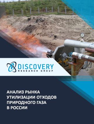 Анализ рынка утилизации отходов природного газа в России