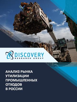 Маркетинговое исследование - Анализ рынка утилизации промышленных отходов в России