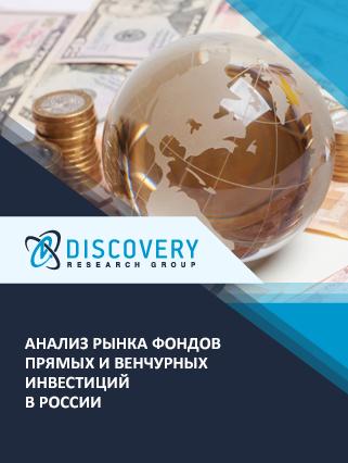 Маркетинговое исследование - Анализ рынка фондов прямых и венчурных инвестиций в России