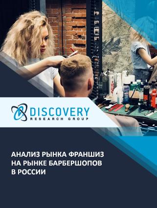 Анализ рынка франшиз на рынке барбершопов в России
