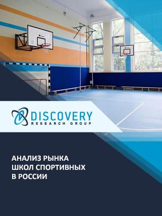 Маркетинговое исследование - Анализ рынка школ спортивных в России