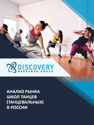Маркетинговое исследование - Анализ рынка школ танцев (танцевальных) в России