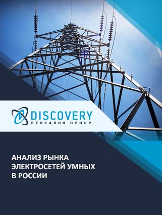 Анализ рынка электросетей умных в России