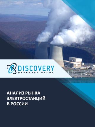 Маркетинговое исследование - Анализ рынка электростанций в России