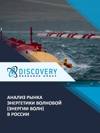 Маркетинговое исследование - Анализ рынка энергетики волновой (энергии волн) в России