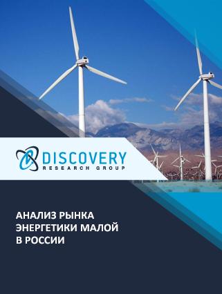 Анализ рынка энергетики малой в России