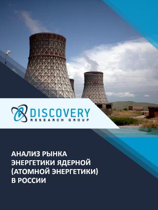 Анализ рынка энергетики ядерной (атомной энергетики) в России
