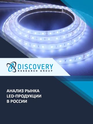 Анализ рынка LED-продукции в России