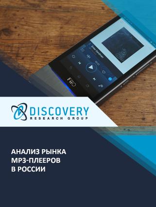 Анализ рынка MP3-плееров в России