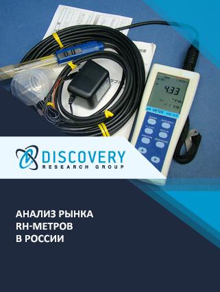 Анализ рынка RH-метров в России