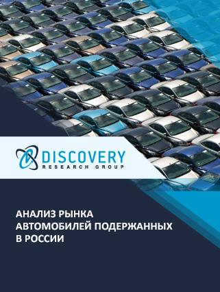 Маркетинговое исследование - Анализ рынка автомобилей подержанных в России