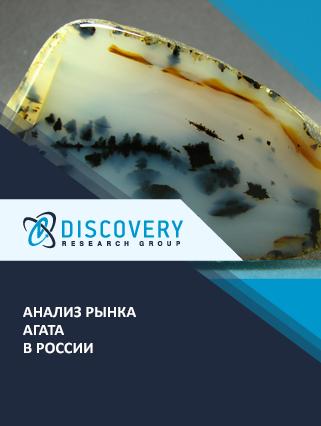 Маркетинговое исследование - Анализ рынка агата в России
