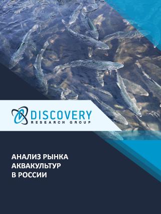 Маркетинговое исследование - Анализ рынка аквакультур в России