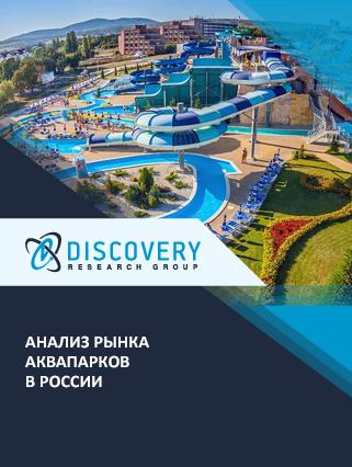 Маркетинговое исследование - Анализ рынка аквапарков в России
