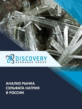 Маркетинговое исследование - Анализ рынка сульфата натрия в России