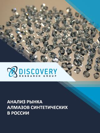 Маркетинговое исследование - Анализ рынка алмазов синтетических в России